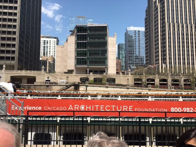 Chicago building 2