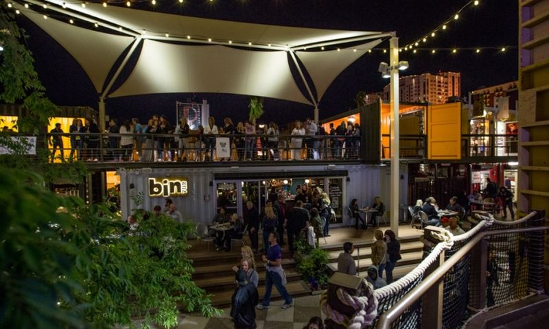 Container park 3