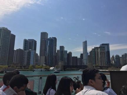 Chicago 3 a