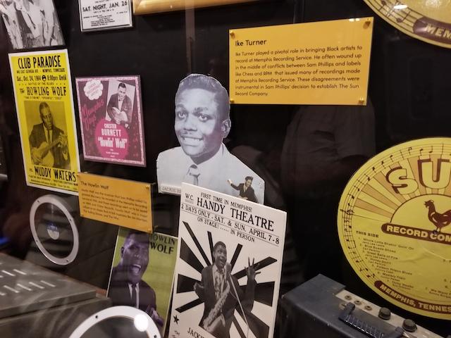 Sun studio museum copy